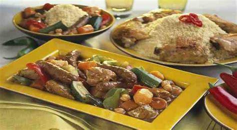 la cuisine de maroc recettes de cuisine marocaine