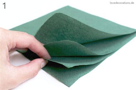 Besteck In Serviette Einrollen besteck servietten servietten falten besteck dekorieren freshouse
