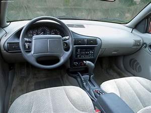 Chevrolet Cavalier picture # 24 of 24, Interior, MY 2002 ...