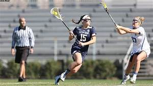 Two Greatest Notre Dame Women's Lacrosse Players Are Now ...
