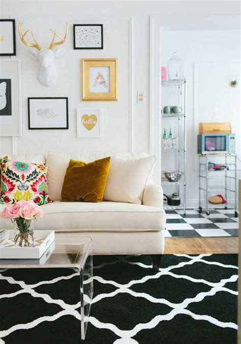 Dream Room Makeover  At Home In Love