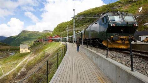 Fjord Tour Tromso by Scottish Islands Norwegian Fjords Edinburgh To Troms 248