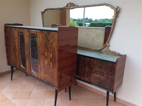 tendaggi antichi mobili antichi antiquariat specchio credenz a lecce
