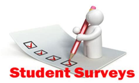 Image result for student survey clip art