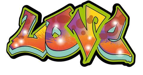 Graffiti Que Diga Love : Arte Con Graffiti