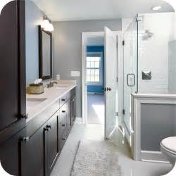 simple bathroom renovation ideas how to renovate a bathroom by ward log homes