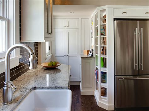great small kitchen ideas small kitchen ideas pictures tips from hgtv hgtv