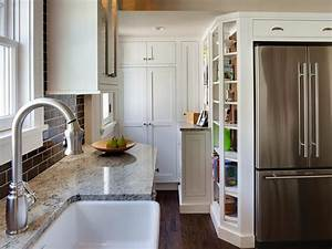 Very Small Kitchen Ideas: Pictures & Tips From HGTV HGTV