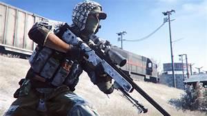 Battlefield 4 Wallpapers Sniper Wwwpixsharkcom