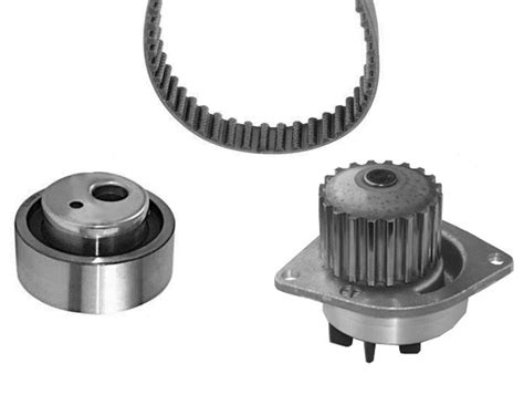 Timing Cam Belt Kit & Water Pump Set Replacement Part