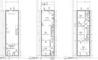 narrow home floor plans narrow basement design home decoration live