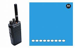 Motorola Dp 4400 Uhf User Manual