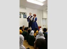 Tudors visit Buttercup Primary School – Buttercup Primary