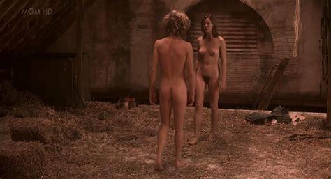 Nude Video Celebs Jenny Agutter Nude Equus 1979