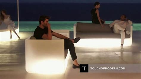 touch  modern tv commercial   noteworthy
