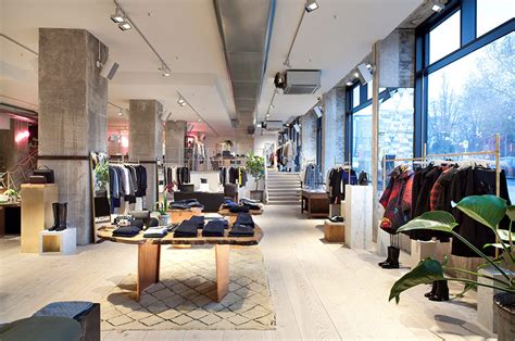 exciting stores  berlin global blue