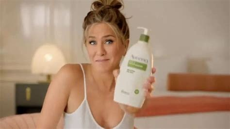 Aveeno Daily Moisturizer TV Commercial, 'Skin Happy