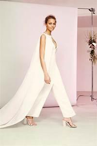 Jumpsuit Mit Schleppe : asos brautmode hochzeitskleider wedding dresses ~ Frokenaadalensverden.com Haus und Dekorationen