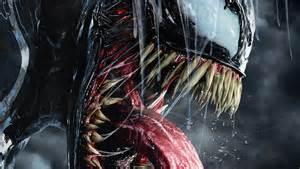 Bosslogic Makes That Badass Japanese 'venom' Poster Even
