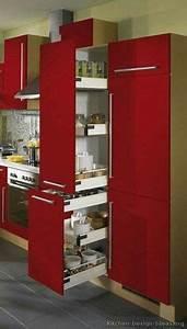 Rote Ikea Küche : k che in rot eckk che grifflosk che rote k chen pinterest ~ Markanthonyermac.com Haus und Dekorationen