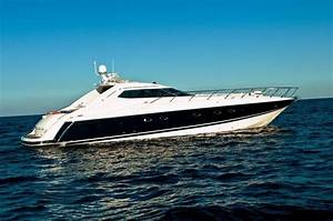 1998 Sunseeker Predator 63 Power Boat For Sale Www