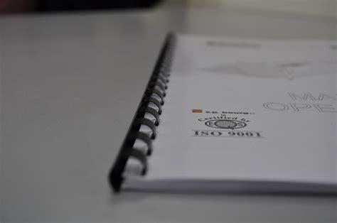reliure de documents perforelieur ou thermocoll 233 copy