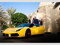 Our Fleet Luxury Car for Rent in Dubai Sports Car