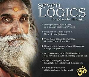 Perception, Wha... Peaceful Zen Quotes
