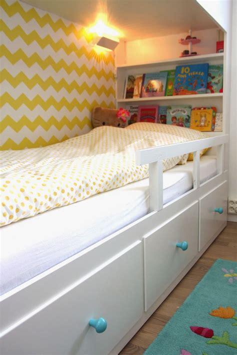 Wandgestaltung Kinderzimmer Ikea by Hemnes Daybed Hack S 246 K P 229 Kinderzimmer