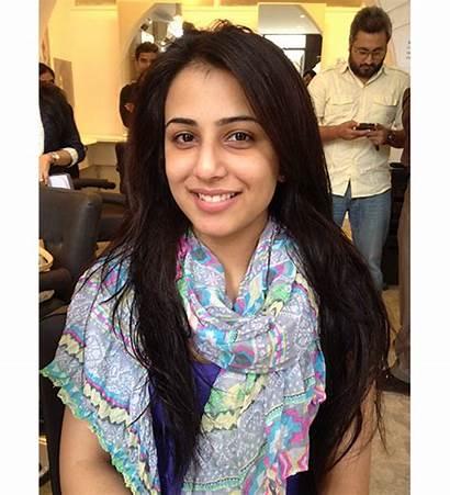 Shah Makeup Ushna Without Pakistani Actresses Young