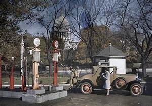 Color Photographs of USA in The 1920s ~ vintage everyday