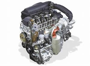 2007 Mini Cooper S 1 6l 4-cylinder Turbo Engine