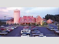 1st Jackpot Casino Tunica American Casino Guide