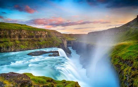 The World Most Beautiful Waterfalls How See
