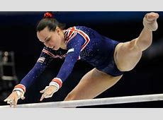 Gymnastics Beth Tweddle bows out Other Sport