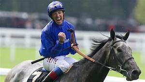 Melbourne Cup jockey Frankie Dettori tests positive to a ...