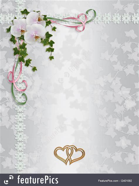 Wedding Invitation Card Background Design Hd   Wedding Dress Collections