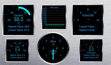 torque app for android torque theme pack 2 obd 2 android apps on play