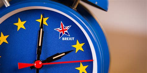 United Kingdom informs businesses to prepare for Brexit ...