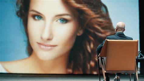 Dove Beauty Campaign Advertisement