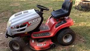 Starter For Huskee Riding Mower