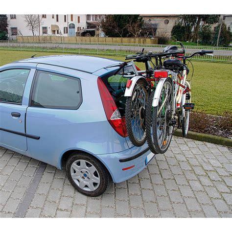 Porta Bici X Auto la regolarita delle strutture portabici centro malatesta