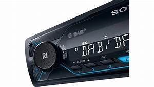 Sony Autoradio Bluetooth : sony dsx a510kit autoradio dab tuner bluetooth ~ Jslefanu.com Haus und Dekorationen