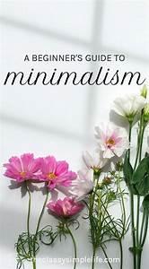 25+ bästa Minimalistisk livsstil idéerna på Pinterest ...