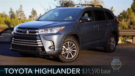 What Midsize Suv Is Best For Your Family? Kbb's Mega