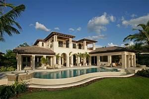 private, residence, , naples, , florida, -, mediterranean, -, exterior, -, miami