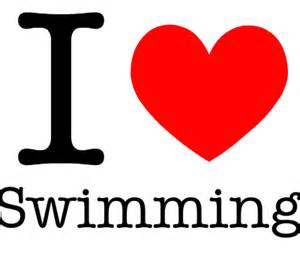 I LOVE SWIMMING Quotes Like Success