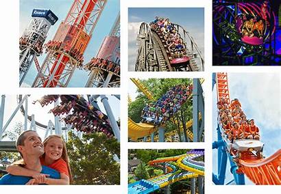 Hersheypark Hershey Collage Tickets Track Tag Fast