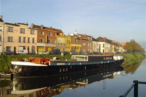 chambres d hotes de charme belgique chambres d 39 hôtes à gand b bed and breakfast boat