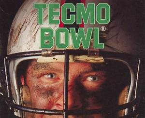 Tecmo Bowl rated for Wii U VC | GoNintendo